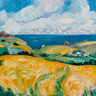 Josephine Trotter Artist