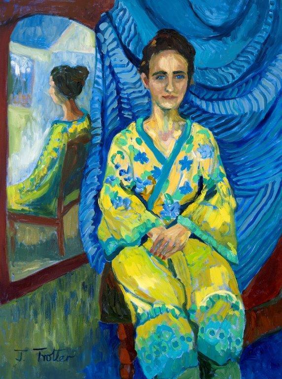 Josephine Trotter