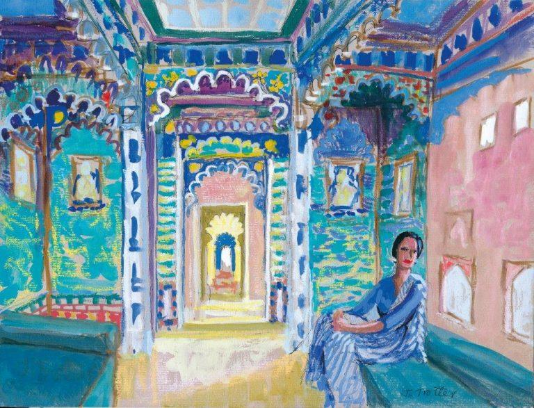 Raas Devigarh, Udaipur