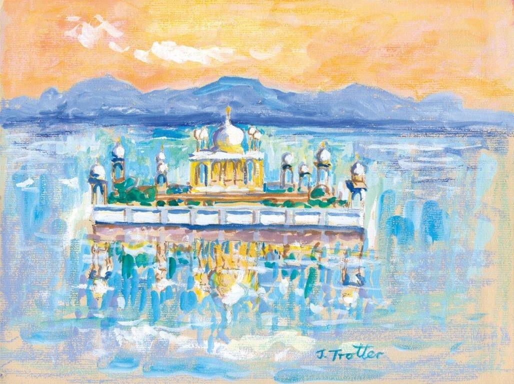 14: Udai Bilas Palace, Dungarpur