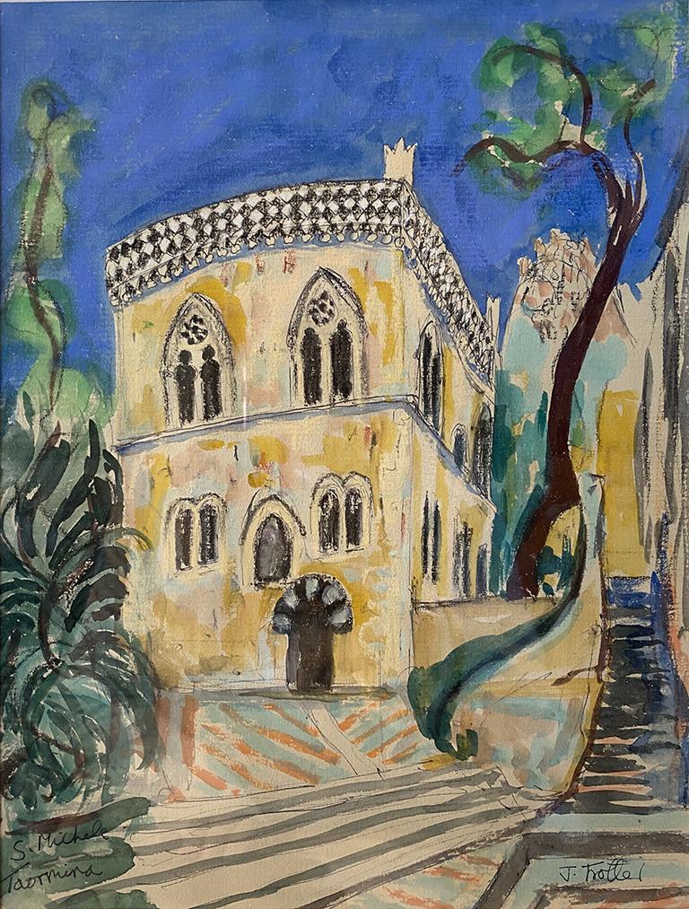 29: Taormina, Sicily (No. 2)