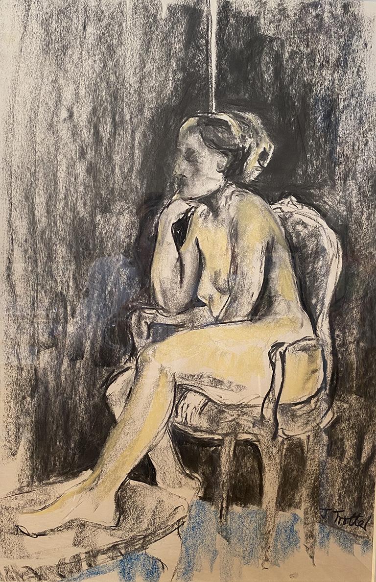 35: Nude