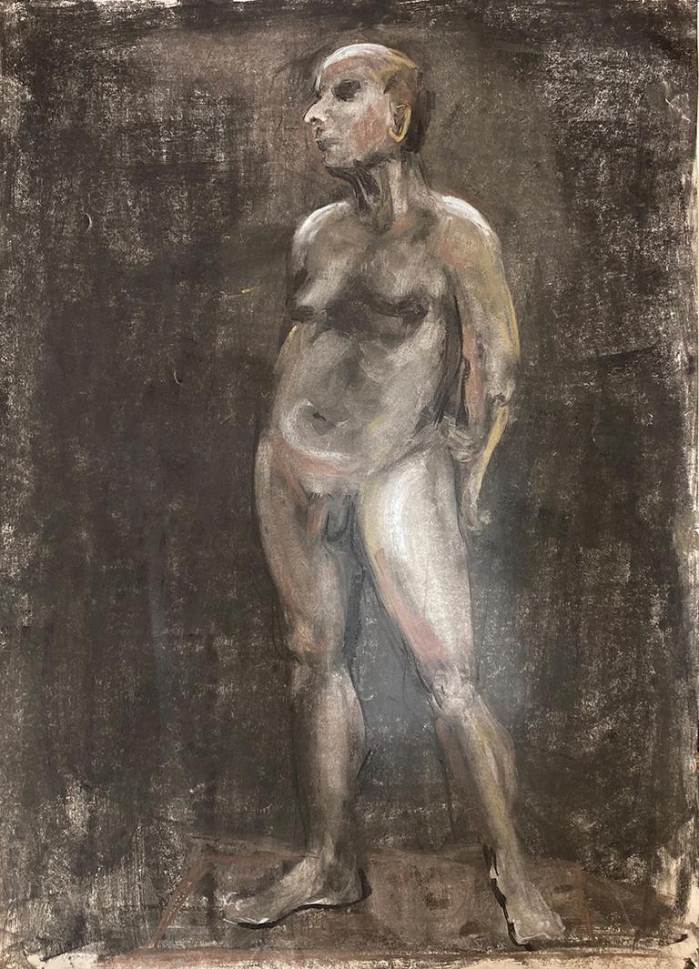 37: Nude